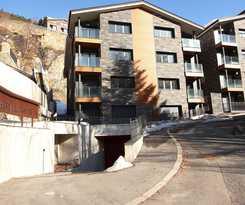 Apartamentos Pierre Vacances Andorra El Tarter