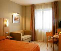 Hotel Posadas de España Paterna