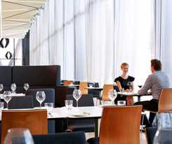 Hotel Novotel Auckland Airport
