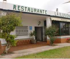 Hostal Restaurante La Ilusion