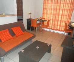 Hotel Appart'City Saint Etienne - Saint Priest en Jarez