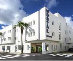Hotel Hostal Tarifa