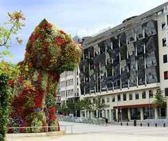 Hotel Gran Hotel Domine Bilbao