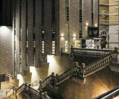 Hotel Mercure Bilbao Jardines de Albia