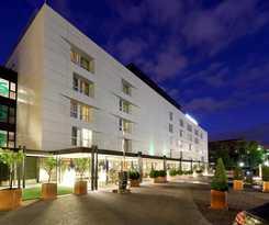 Hotel Occidental Bilbao