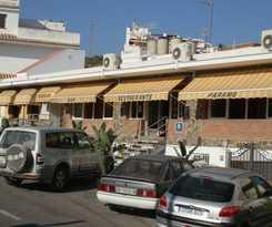 Hotel Pensión Restaurante Páramo
