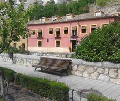 Hotel Hostal Posada Huecar