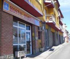 Hostal Hostal Sant Bernat