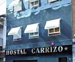 Hotel Hostal Carrizo
