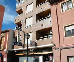 Hotel Hostal Colón