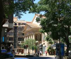 Hotel Hostal Mendez Nuñez Alicante
