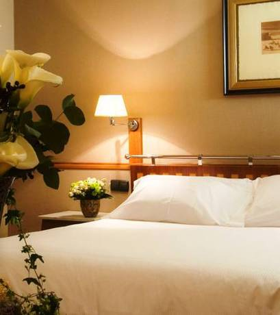 Junior suite  del hotel Palafox. Foto 3