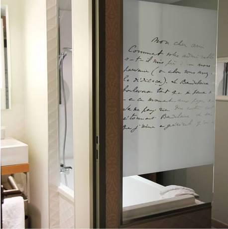 Junior suite  del hotel Best Western Premier Le Swann
