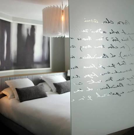 Junior suite  del hotel Best Western Premier Le Swann. Foto 1