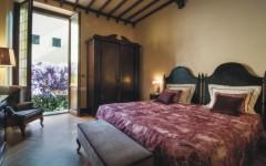 Doble Garden and Relax del hotel Grand Baglioni