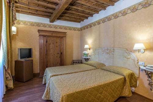 Classic Room del hotel Atlantic Palace. Foto 1