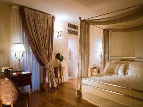 Habitación doble Lujo del hotel Atlantic Palace