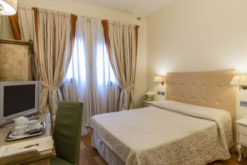 Habitación individual Superior del hotel Atlantic Palace