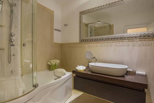 Suite dos camas separadas del hotel Atlantic Palace. Foto 1