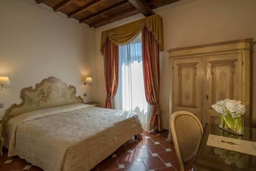 Classic Room del hotel Atlantic Palace. Foto 2