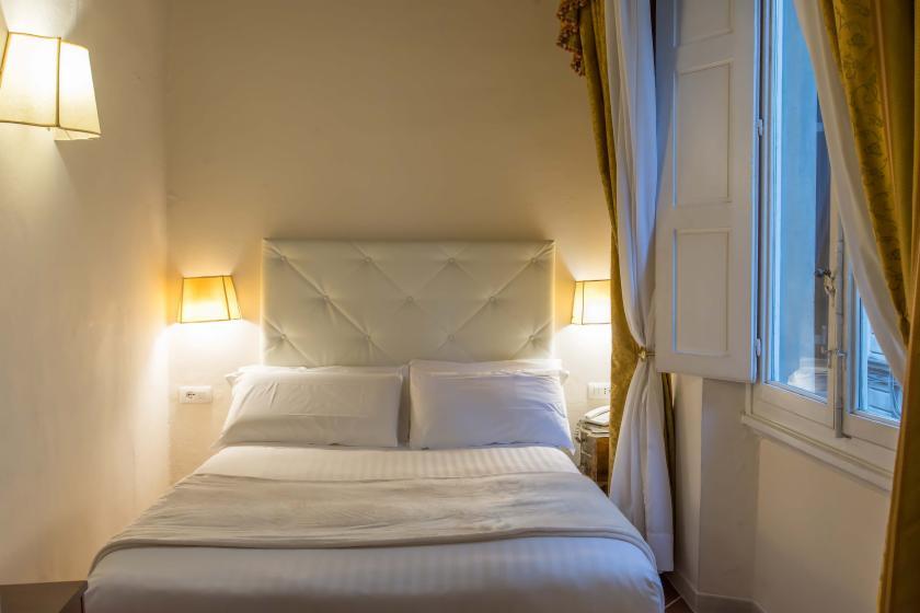 Habitación doble Económica del hotel Atlantic Palace