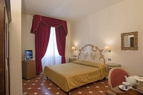Classic Room del hotel Atlantic Palace. Foto 3