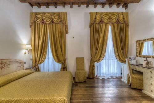 Habitación doble Superior del hotel Atlantic Palace. Foto 1