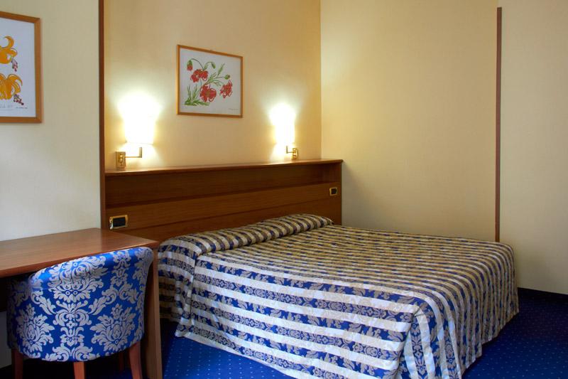 Habitación doble Superior del hotel Ritter