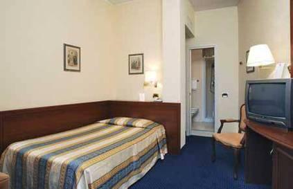 Habitación individual Superior del hotel Ritter