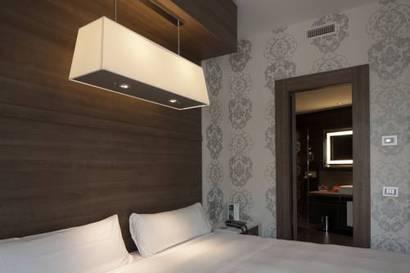 Habitación Doble Premium XL del hotel NH Collection Milano President. Foto 1