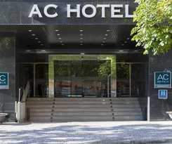 Hotel AC Hotel Zaragoza Los Enlaces by Marriott