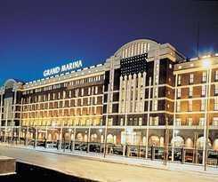 Hotel Scandic Grand Marina