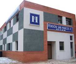Hotel Hostal San Marcos II