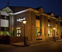Hotel Salbatoreh