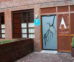 Hotel Pensión Amazkar