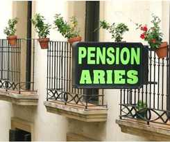 Hotel Pension Aries