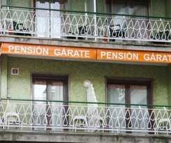 Hotel Pensión Gárate
