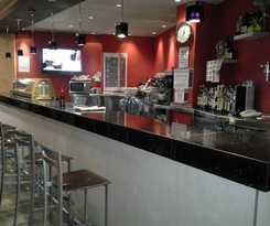 Hotel Hostal Cafeteteria Goya