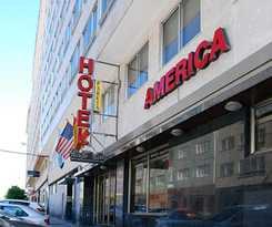 Hotel Hotel América