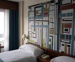 Hotel Hotel Coruña Mar