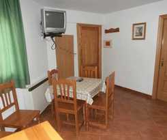 Apartamentos Sol Y Sierra ASN