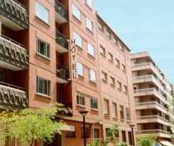 Hotel Hotel Residencia Isasa