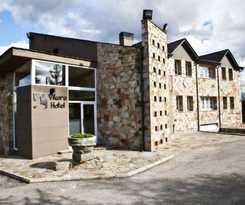 Hoteles en le n provincia p gina 8 for El jardin de vikera