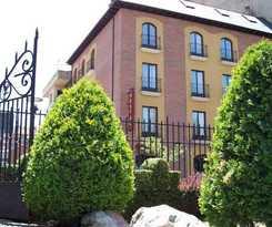 Hotel Hostal Quevedo