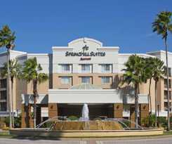 Hotel Springhill Suites Orlando Lake buena vista