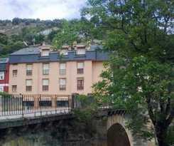 Hotel Hostal Restaurante Méndez