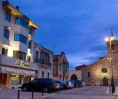 Hotel Restaurante La Peseta
