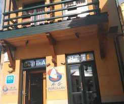 Hotel Hotel A. G. Porcillan