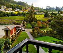 Hotel Hotel Aguadoce - Louzao