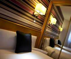 Hotel Hotel Palacio De Cristal